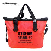 Stream Trail กระเป๋ากันน้ำ รุ่น Marche DX-1.5 - สีแดง Chilli
