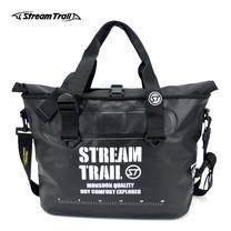 Stream Trail กระเป๋ากันน้ำ รุ่น Marche DX-1.5 - สีดำ Onyx