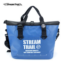 Stream Trail กระเป๋ากันน้ำ รุ่น Marche DX-1.5 - สีน้ำเงิน Azure