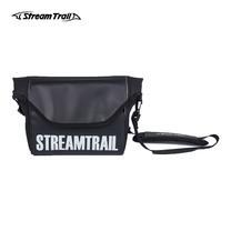 Stream Trail กระเป๋ากันน้ำ รุ่น Bream - สีดำ Onyx