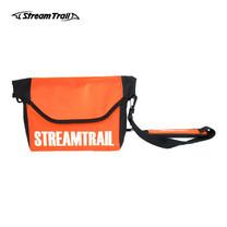 Stream Trail กระเป๋ากันน้ำ รุ่น Bream - สีส้ม Fire