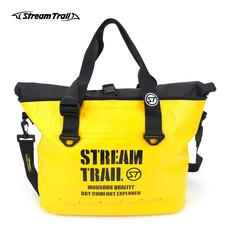 Stream Trail กระเป๋ากันน้ำ รุ่น Marche DX-1.5 - สีเหลือง Saffron