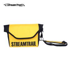 Stream Trail กระเป๋ากันน้ำ รุ่น Bream - สีเหลือง Saffron