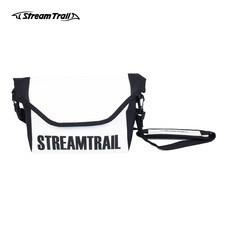 Stream Trail กระเป๋ากันน้ำ รุ่น Bream - สีขาว Splash