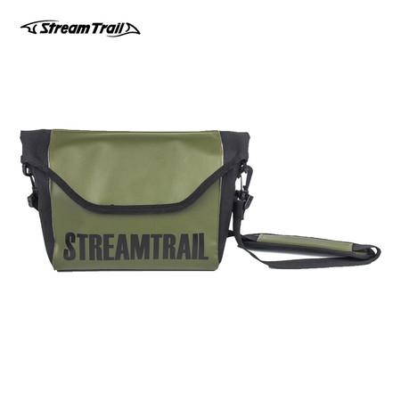 Stream Trail กระเป๋ากันน้ำ รุ่น Bream - สีเขียวขี้ม้า OD