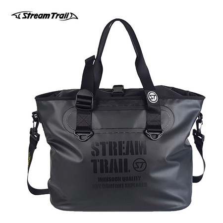 Stream Trail กระเป๋ากันน้ำ รุ่น Marche DX-1.5 - สีดำ BB