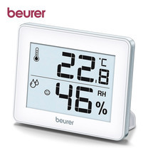 Beurer Thermo Hygrometer HM16
