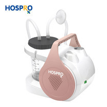 Hospro Suction Machine BR-SM153