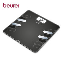 Beurer Diagnostic Bathroom Scale BF600 Style