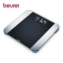 Beurer Glass Diagnostic Scale BF Limited