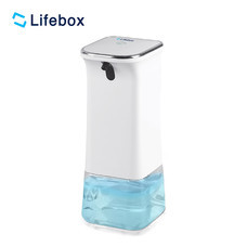 Lifebox เครื่องกดสบู่อัตโนมัติ L-SD01
