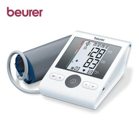Beurer Upper Arm Blood Pressure Monitor รุ่น BM28