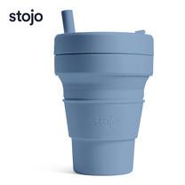 STOJO แก้ว Titan Cup 24 oz - Steel