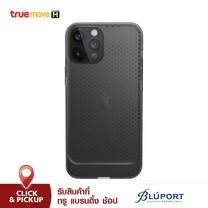 UAG [U] เคสสำหรับ iPhone 12 Pro Max รุ่น Lucent สี Ash (ใส)
