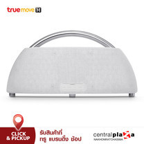 Harman Kardon Go+ Play Mini - White