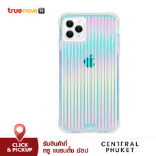 Casemate iPhone 11 Pro Max Tough Groove - Crystal