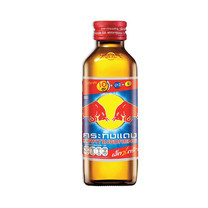 REDBULL EXTRA ABC เครื่องดื่มชูกำลังกระทิงแดงเอ็กซ์ตร้า เอบีซี 145 มล.