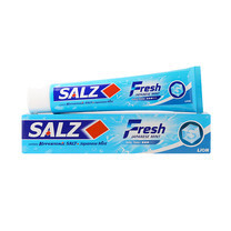 SALZ ยาสีฟันสูตร Fresh Japanese Mint 40 กรัม