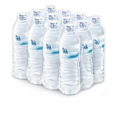 สิงห์ น้ำดื่ม 600 มล. x 12 ขวด (ยกแพ็ค)