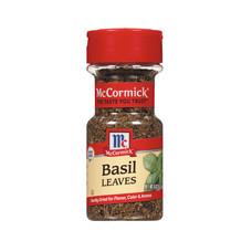 McCormick ใบเบซิล 17 กรัม