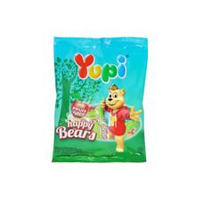 YUPI ขนมเยลลี่รสผลไม้ 40 กรัม