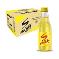 สปอนเซอร์ เครื่องดื่มเกลือแร่ รสออริจินัล 250 มล. x 24 ขวด (ยกลัง)