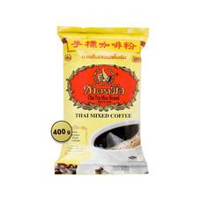 ชาตรามือ ผงกาแฟโบราณ 400 กรัม