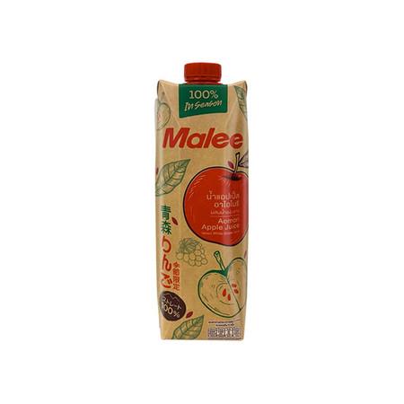 มาลี น้ำแอปเปิ้ล อาโอโมริ 1000 มล.