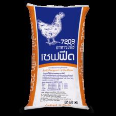 เซฟฟีด อาหารไก่ไข่ 7209 30 กก.