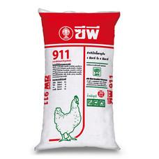 อาหารไก่ 911 30 กก.