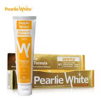Advanced Whitening Fluoride Toothpaste