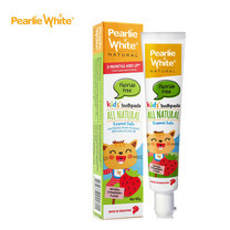 All Natural Enamel Safe Kids Toothpaste