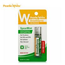 Breathspray Spear Mint