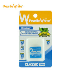 FlossCare Classic Fresh Mint Waxed 100M.