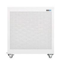 Smart Air เครื่องฟอกอากาศ รุ่น The Blast Mini ขนาดห้อง 30-85 ตรม.- Smart Air- Air Purifier, The Blast Mini for 30-85 Sqm