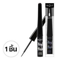 IN2IT Hey! Halo Liquid eyeliner (HEL01) 1 ชิ้น