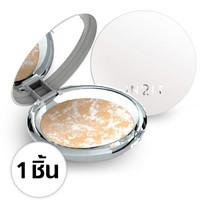 IN2IT ยูวี สโนว์ไบร์ท อัลตร้า เชียร์ เฟส พาวเดอร์ SBP01 (Nude Marble) 1 ชิ้น