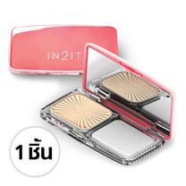 IN2IT UV Cover Perfect VPF04 (Chaste) 1 ชิ้น