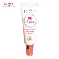 IN2IT BB Aqua Water Based Make-up Cream