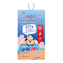 IN2IT BB Whip make-up cream