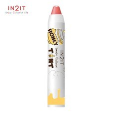 IN2IT Honey Lover Colour Tint