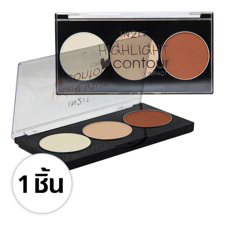 IN2IT Highlight Contour Compact (HC01) 1 ชิ้น