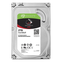 Seagate Ironwolf 2 TB 5900RPM 64MB SATA-3 NAS