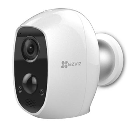 EZVIZ C3A Battery Camera 1080p PIR Human detector (CS-C3A-A0-1C2WPMFBR)