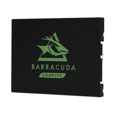 Seagate Barracuda SSD SATA III 560/540MB/s 500GB (ZA500CM1A003)