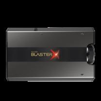 External USB Soundcard Creative Sound BlasterX G6