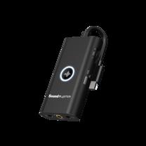 Creative Sound Blaster G3 ซาวด์การ์ด DAC/Amp แบบ USB-C