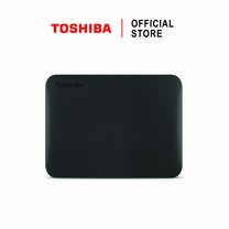 Toshiba External Harddrive (1TB) รุ่น Canvio Ready External HDD 1TB USB 3.0