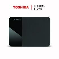Toshiba External Harddrive (1TB) รุ่น Canvio Ready B3 External HDD 1TB USB3.2