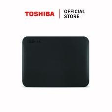 Toshiba External Harddrive (1TB) รุ่น Canvio Ready External HDD 1TB USB 3.0
